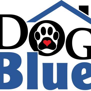 Humane Society of Wayne County Fires Up DogBlue!